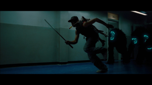 welcometocrystallake:  Attack the Block (2011)