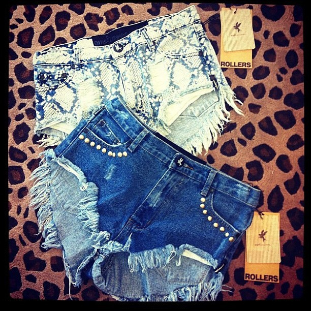 Jean shorts for daysssss 😍 SO MUCH DENIM coming soon to www.ishine366.com! Stay Tuned 💗💗💗 #ishine365 #shineon #shine #denim #jeans #oneteaspoon #colorful #shorts #cutoffs #prints #animalprints #studded #skinnyjeans #boyfriendjeans #patterns #fall #fashion #inspiration #shop #comingsoon  (Taken with Instagram at COMING SOON TO www.ishine365.com)