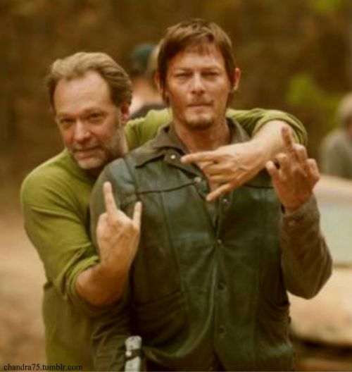 My personal favorite Flip Off Friday picture. Happy Flip Off Friday!!!