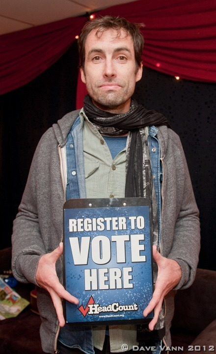 littlesmoothieq:  Andrew Bird says to register to vote, so you should probably listen to him. 'cause look how cute he is!  TODAY IS THE VOTER REGISTRATION DEADLINE FOR… Florida Colorado Arizona Michigan Georgia Ohio Illinois Louisiana DC Pennsylvania Indiana Kentucky Texas Montana New Mexico Utah REGISTER HERE - and find registration deadlines for the rest of the US here.