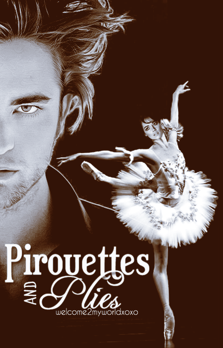 Banner by Welcome2MyWorldxoxo for SU4K – Pirouettes and Plies