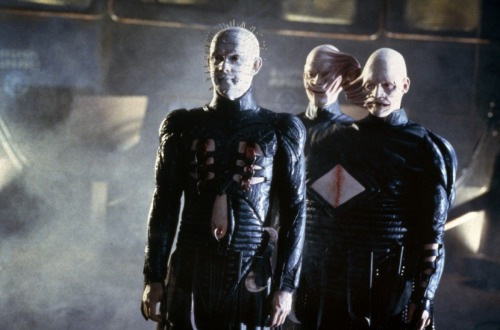welcometocrystallake:  Hellraiser: Bloodline (1996)  The only memorable thing about Bloodline.