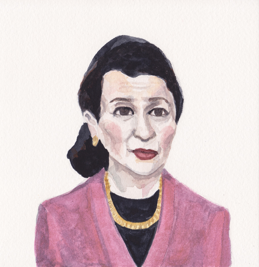 womenofthe112th:  Sen. Olympia Snowe - Republican, Maine (1995) Retiring at end of year. Snowe is the 3rd most bipartisan senator, behind Elizabeth Warren and Scott Brown (measured by number of times senator voted against the party line).