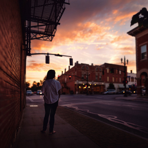 city watcher (Explored) by Cameron Bushong on Flickr.