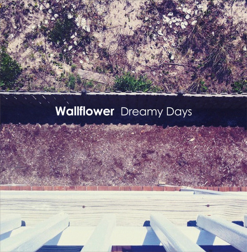 "On October 2012 our first single, Dreamy Days from ""Filled With Flowers"", will be released as limited edition 7"" vinyl through Fastcut Records ♡  You can preorder the limited edition 7"" from http://www.jetsetrecords.net/WALLFLOWER-DREAMY-DAYS/p/816004439572"