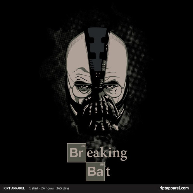 gamefreaksnz:  Breaking Bat by studown USD$10 for 24 hours only