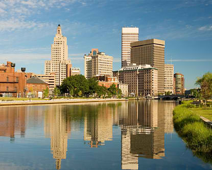 Providence on my mind. Providence calls!
