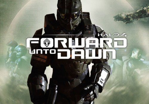 Halo 4: Forward Unto Dawn | Squad - Special Preview The newest members of Hastati Squad at Corbulo Academy talk about joining the UNSC