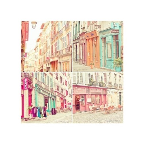 onlyonedirectionperfection:   Pastel ❤ liked on Polyvore