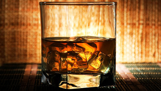 mesatawe:  mothernaturenetwork:  Whiskey waste could clean water for millionsCompressed barley husks, used during malting germination, are able to bind to contaminants in water and remove them.  you keep doin what you do best whiskey