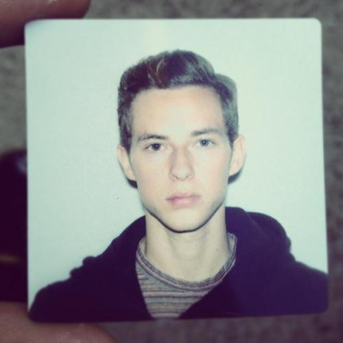 grejbart:  Adam Rippon mugshot  Okay. Finally feeling the hair.