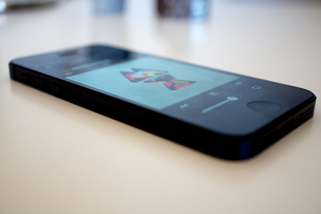 iPhone5 1 on Flickr.