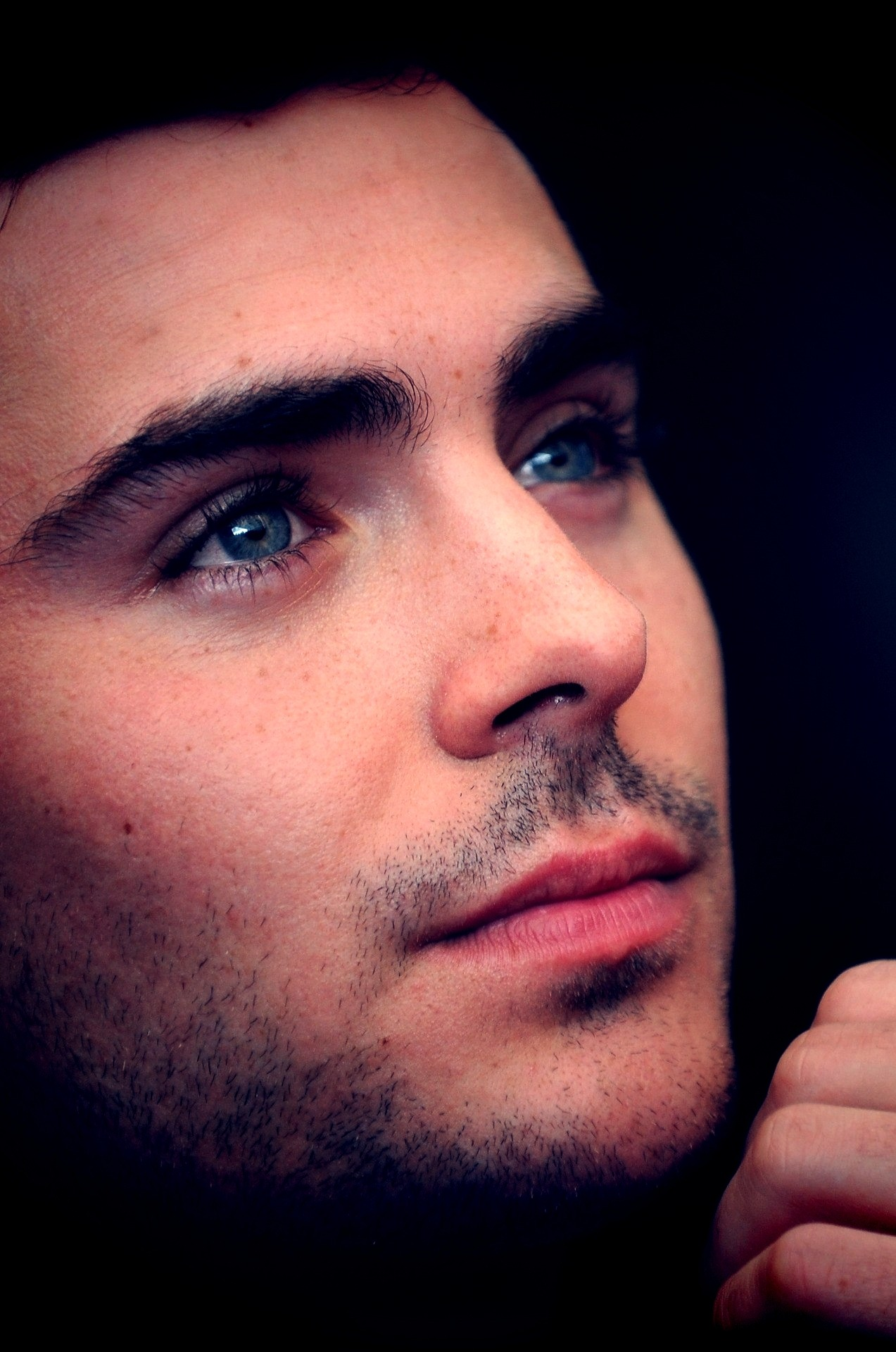 Zac Efron is Beautiful.