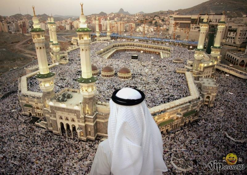 "canadian-communist:  Mecca to Become First Solar City in Saudi Arabia Mecca, the birthplace of Muhammad, and Islam's holiest city, has plans to become the first city in Saudi Arabia to run completely on solar power.The Saudi Arabian government has said that it will invest $109 billion to establish a strong solar industry across the nation. The King Abdullah City for Atomic and Renewable Energy program is the jewel in this crown, and aims to develop 41 gigawatts of solar capacity over the next 20 years. 25 gigawatts will be installed in the form of solar thermal plants, and the remaining 16 gigawatts will be supplied by photovoltaic panels.Adnan Amin, the director general of the International Renewable Energy Agency, said that ""Mecca's program complements that work and may provide a guide for other Middle Eastern cities on how to adopt the technology.""Osama al-Bar, the Mayor of Mecca, is waiting to receive bids from developers to construct and operate the solar power plants, and will make a decision as to the winner by the 5th of January next year. The city will need 385 gigawatt-hours of power each year and the whole project should be finished by 2018. SourceImage Source  Even the #1 oil producer in the world recognizes oil as finite. There is a proverb in Arabic: Death will overtake you wherever you may be, even in high towers."