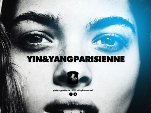Yin&Yang Parisienne just announced our great collaboration. Beginning October, a series of beautiful mixes specially crafted for Ceramics Now readers will be available to listen in our Connections page and on her YouTube channel. One every month.