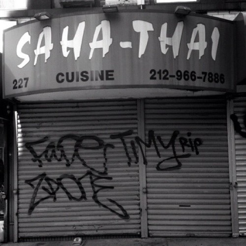 SAHA-THAI #FADE #AAMOB #ZA #ZAONE #OGM #timyrip (Taken with Instagram)