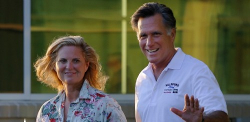 election:   Is Horse-Race Coverage Killing MItt Romney?  -Bbook  or was it just the dancing horse?