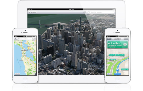 "Apple CEO Apologizes for New MapsApple CEO Tim Cook says the company is ""extremely sorry"" for the frustration its Maps application has caused and it's doing everything it can to make it better. In the meantime, he recommends that people use competing map applications to get around.Cook says in a letter posted online this morning, Friday September 28, that Apple ""fell short"" of its commitment to make the best products for its customers. ""Everything we do at Apple is aimed at making our products the best in the world. We know that you expect that from us, and we will keep working non-stop until Maps lives up to the same incredibly high standard,"" Cook says.Read more: http://www.laboratoryequipment.com/news/2012/09/apple-ceo-apologizes-new-maps"
