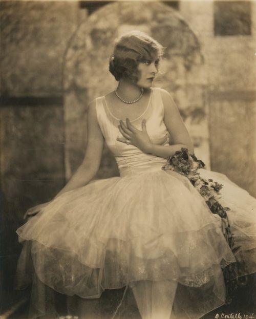 maudelynn:  Dolores Costello