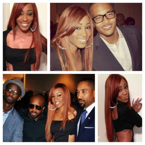 phattiegirl:  ASCAP's Atlanta Legends Mixer hosted by: Jermaine Dupri and Devyne Stephens