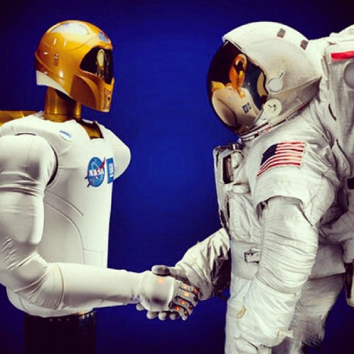 NEXT #nasa #space #astronaut  (Taken with Instagram)