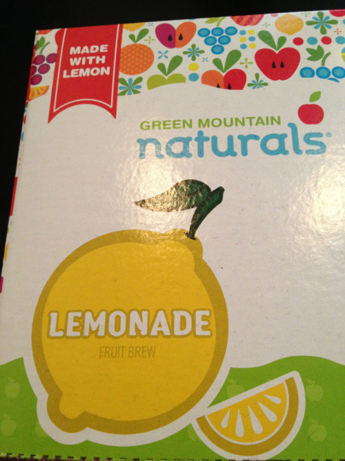 Made With Lemon