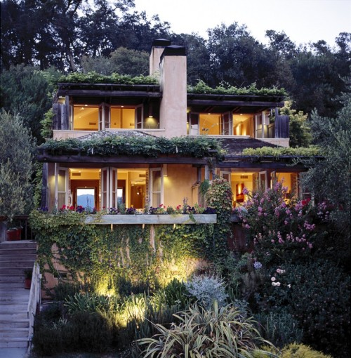 living-in-luxury:  Auberge du Soleil, California