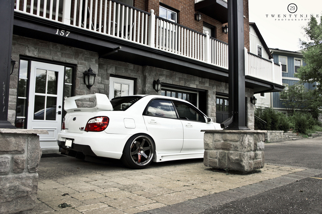 itangomike:  My favorite Sti model of all time