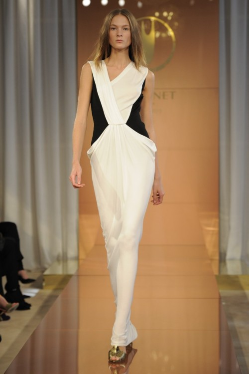 paris fashion week: madeleine vionnet