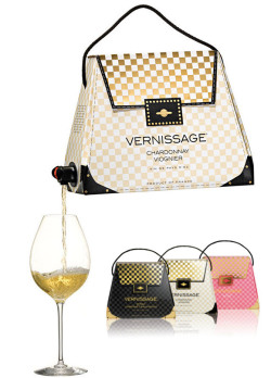 Vernissage world class wine designs creates an elegant bagged wine. find out more about the product HERE