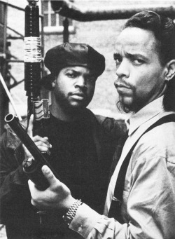 califourniabased:  Ice Cube, Ice T