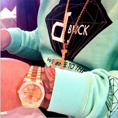 Support the   #Diamondlife.