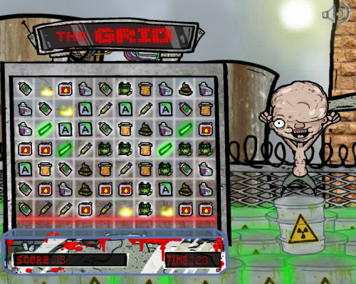 TOXIC BENNY! IS OUT!!!!!!! go play it and beat your neighbors high score ok! NOW! http://www.newgrounds.com/portal/view/603657