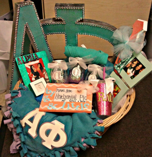 sororitysugar:  alpha phi big/little SWAG!! ash10web