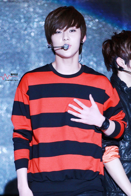 cinderzura:  120926 Cheongju MBC Big Concert DO NOT EDIT THE PHOTOS OR REMOVE LOGO