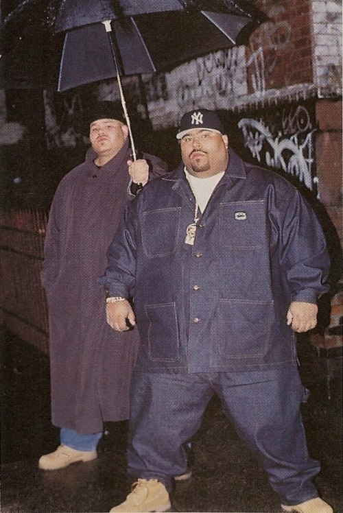 j1nzhu:  fat joe n pun look so alike