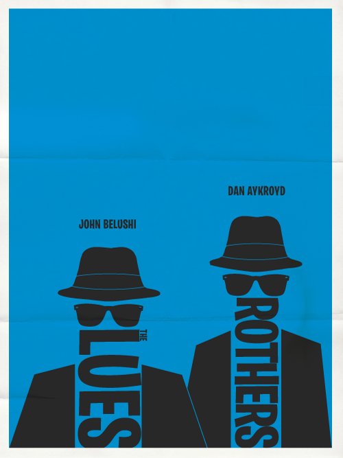 Blues Brothers by Hunter Langston  Become a fan on Facebook