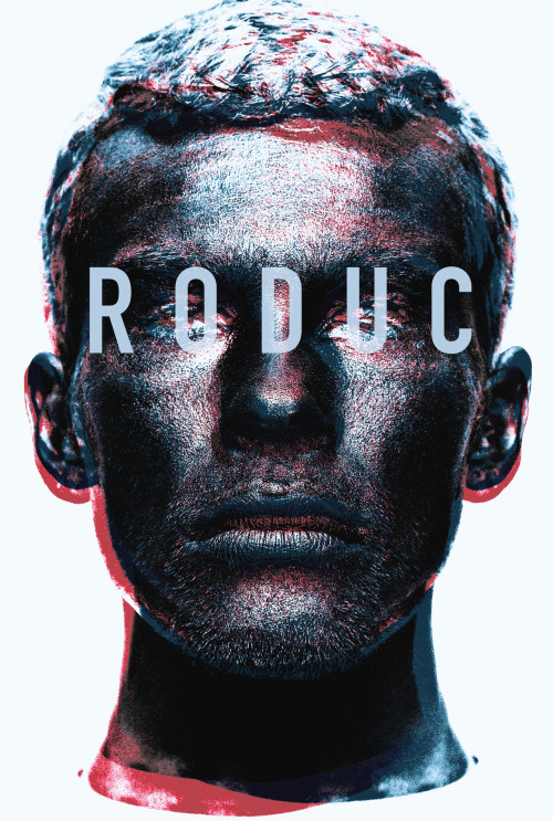 oskarkalinowski:  [P]RODUC[T], FROM THE SLAV[E] HEADS, 2012