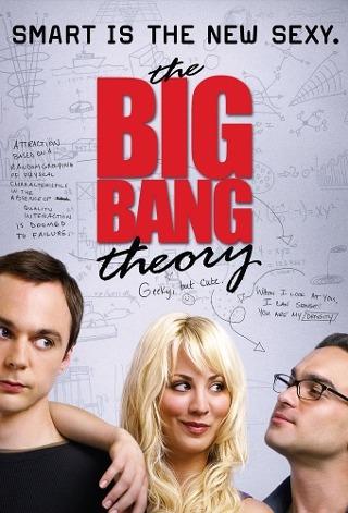 """I am watching The Big Bang Theory                   """"The.Big.Bang.Theory.S06E01""""                                            1739 others are also watching                       The Big Bang Theory on GetGlue.com"""