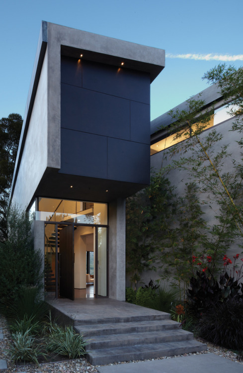 mandeville canyon rez ~ griffin enright architects