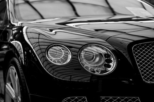 blessed-in-abundance:  Bentley Continental GT  via Luke Alexander Gilbertson