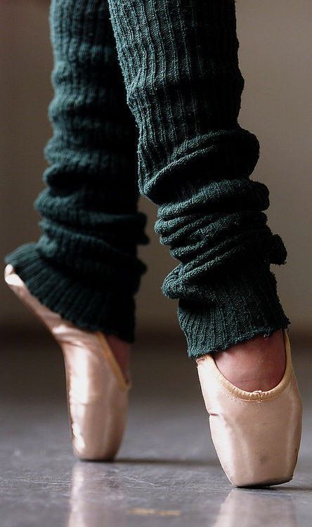 balanceandperfection:  Pure ballet blog!
