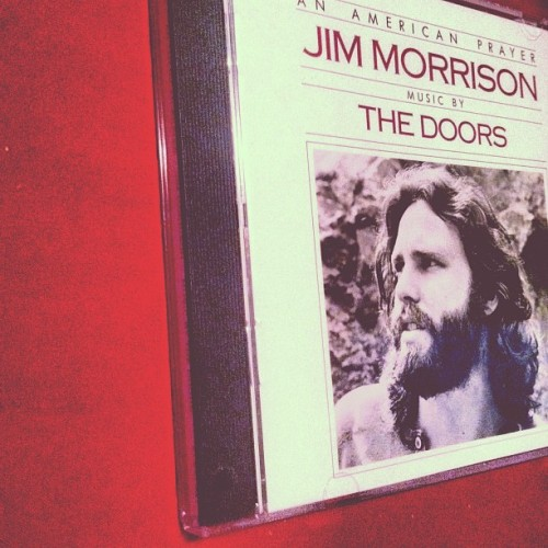 spending my friday night listening to jim's poetry, perfection.