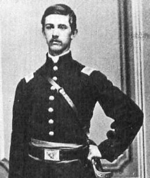 "Luis F. Emilio 1844 - 1918 was a Captain in the 54th Massachusetts Volunteer Infantry. Author of ""A Brave Black Regiment""  He served as a Captain of the 54th Massachusetts Volunteer Infantry, whose charge on Battery Wagner outside Charleston, South Carolina, is depicted in the movie, ""Glory."" He served with the regiment throughout the war, joining May 22, 1863, and mustering out March 27, 1865. After the devastating repulse at Fort Wagner left all of the unit's ranking officers, including Colonel Robert Gould Shaw, dead or wounded, Captain Emilio emerged as the 54th Massachusetts' acting commander. He was the author of ""A Brave Black Regiment"" in which he recounted the exploits of the regiment. It is still in print and remains a prime resource for Civil War researchers. http://www.barnesandnoble.com/c/captain-luis-f.-emilio"