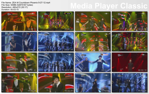aznbombr1022:  ZE:A M Countdown Phoenix 9-27-12 http://www.mediafire.com/?v61ebtwpfy1vg39 - Mediafire IPod Touch & IPhone Ready Use Quicktime Player or Itunes to watch on the PC