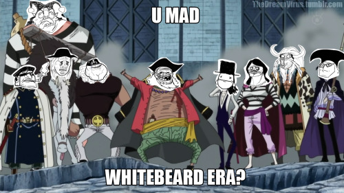 thedreamvirus:  I REALLLLYYY have an unhealthy obsession with the Blackbeard Pirates :P!Someone stop me…