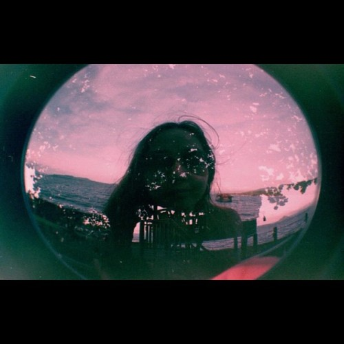 fisheye 2 multi-exposure #fisheye2 #fisheye #film #fujifilm #lomography #lomo #lomoon #multiexposure #lomolovin #photography #moi #me #clubbalaiisabel @ryantuazon  (Taken with Instagram)