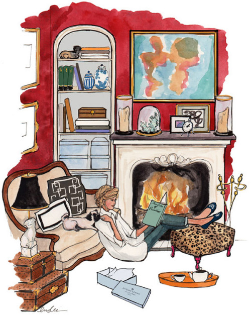 by inslee design for jacques levine