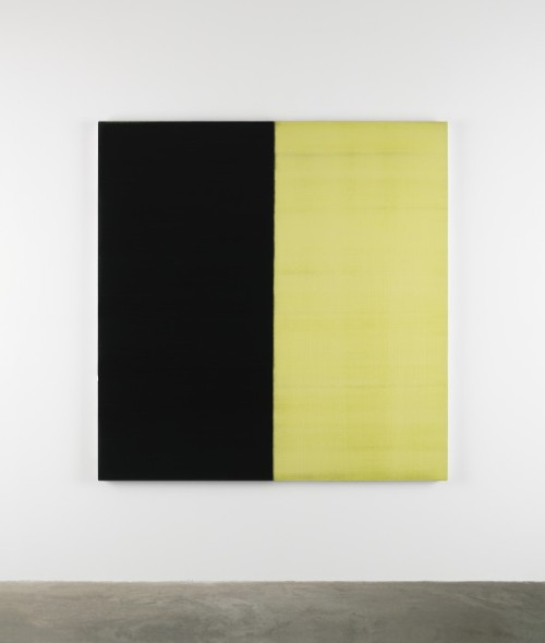 Callum Innes at Kerlin