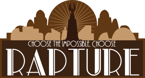 fyeahbioshock:  Choose Rapture by Elysha Riddell [Tumblr, deviantART].